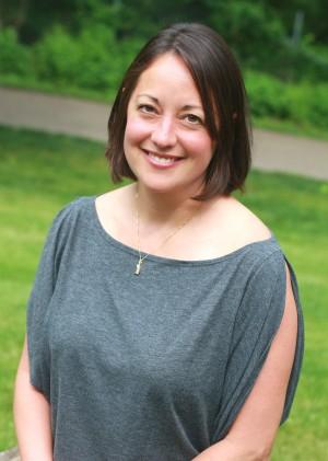 Photo of Dr. Erika Grushon