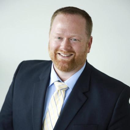 Chiropractor Dr. Grant Biehler