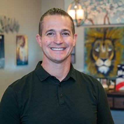 Chiropractor Northglenn, Dr. Joe Arvey