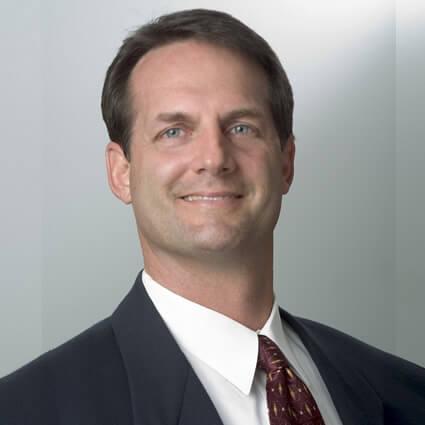 Chiropractor Beaufort, Dr. Michael McKelvey