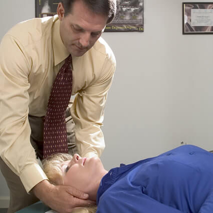 5-Star Corrective Chiropractor in {PJ}