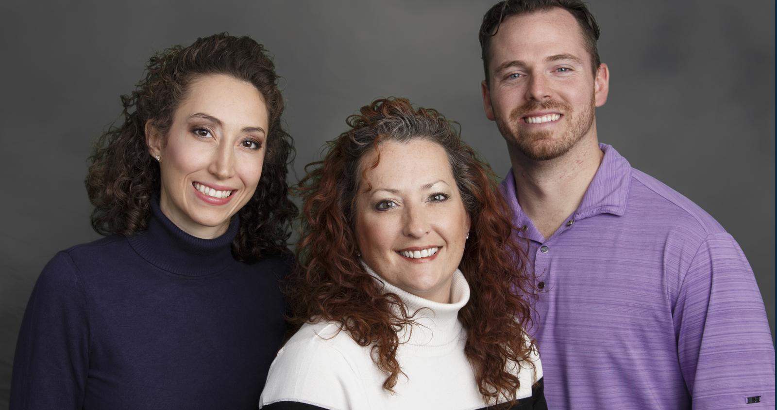 Lifeline Chiropractic team
