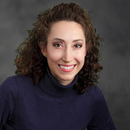 Chiropractor Dr. Casey Sciascia