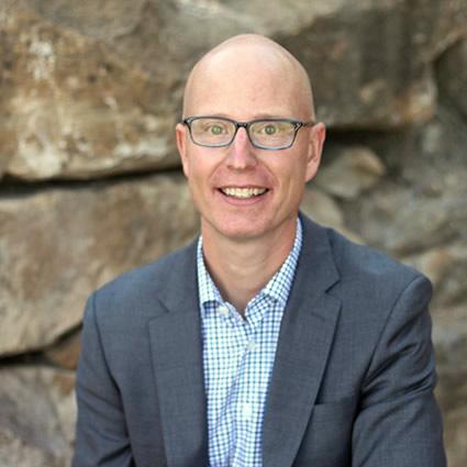 Chiropractor, Dr. Josh Biberdorf