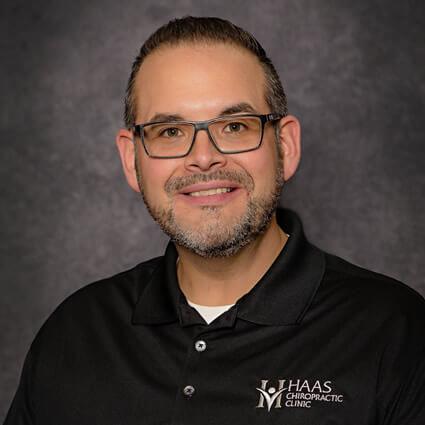 Dr. David Haas