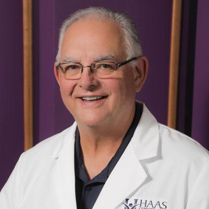 Dr. Rick Haas