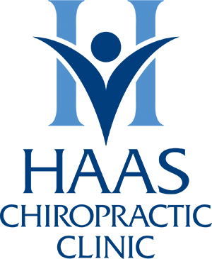 Haas Chiropractic Clinic logo - Home