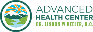 Advanced Health Center logo - Home