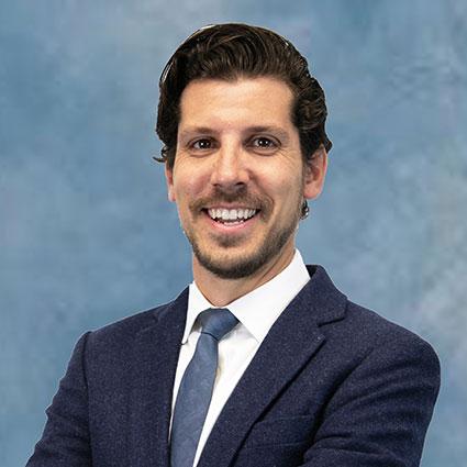 Dr. Brian Bogdanski