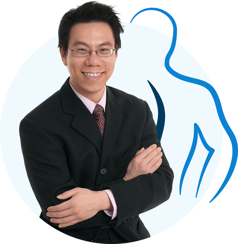 Dr. Chan