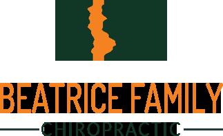 Beatrice Family Chiropractic logo - Home