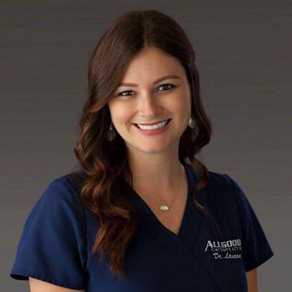 Dr. Lauren headshot