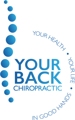 YourBack Chiropractic logo - Home