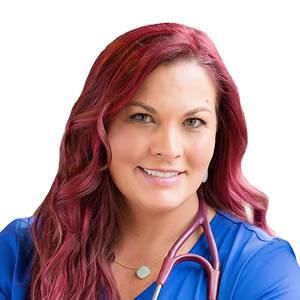 Dr. Shannon headshot