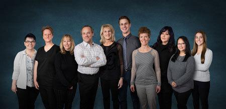 Fourth Avenue Chiropractic & Wellness team