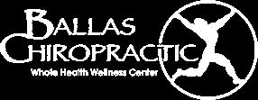 Ballas Chiropractic logo - Home