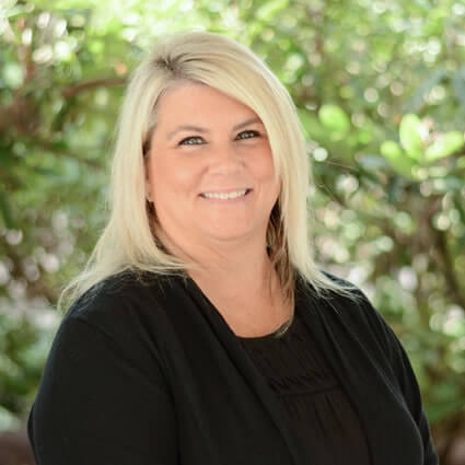 Tami, office manager