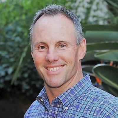 Chiropractor Santa Barbara, Dr. Charles Bissell