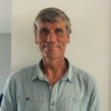 Chiropractor Santa Barbara, Hank Peterson