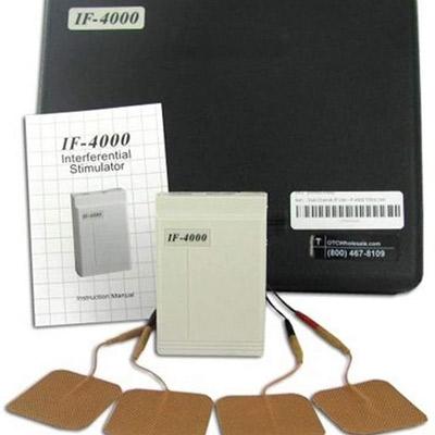 home-interferential-stimulation-unit