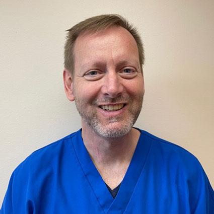 Dr. Lance Carroll