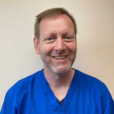 Dr. Carroll headshot