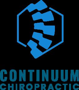 Continuum Chiropractic logo - Home