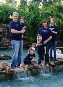 Pasadena Chiropractic Family