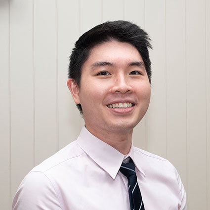 Dr. Anderson Wong