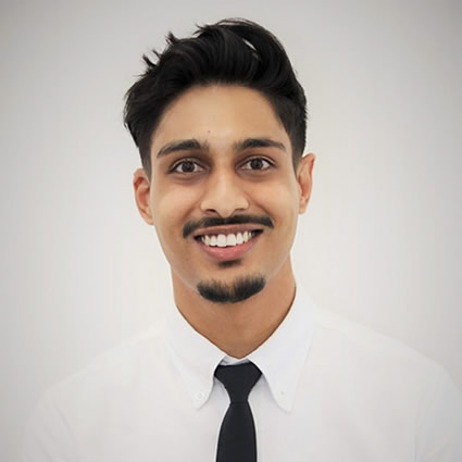 Dr. Nishay Ratanjee