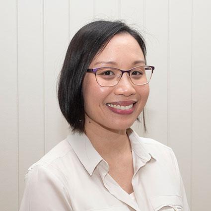 Dr Pauline Pham
