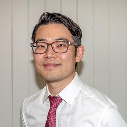 Dr. Peter Choi