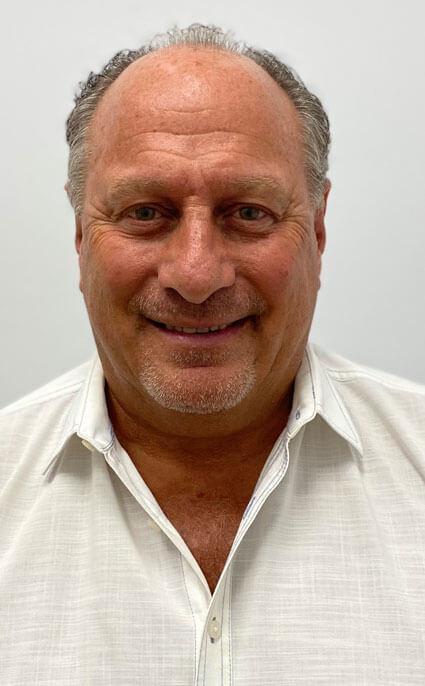 Dr. Drobbin headshot