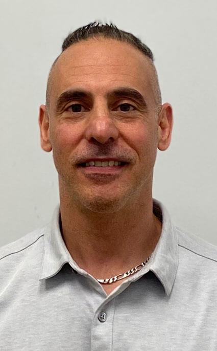 Dr. Joe headshot