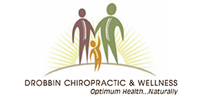 Drobbin Chiropractic & Wellness logo - Home