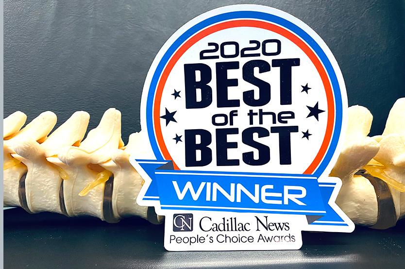 2020 best of the best award