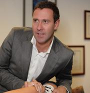 Manchester Chiropractor Dr. Stewart Wilson