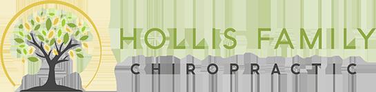 Hollis Family Chiropractic Center logo - Home