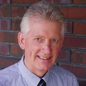 Chiropractor Yakima, Dr. Gene Weber