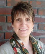 Geri Weber of Weber Chiropractic & Nutritional Healing