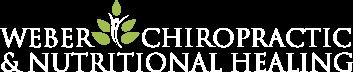 Weber Chiropractic & Nutritional Healing logo