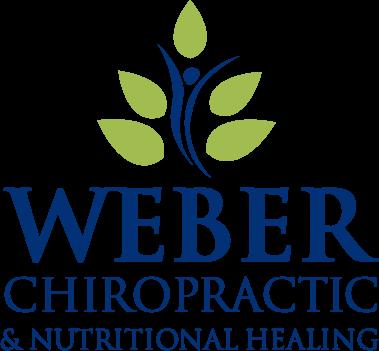 Weber Chiropractic & Nutritional Healing logo - Home