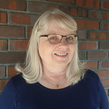 Loretta Erskine, Weber Chiropractic & Nutritional Healing Massage Therapist