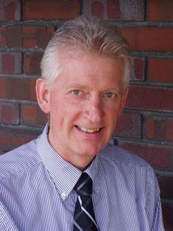 Yakima Chiropractor : Dr. Gene Weber
