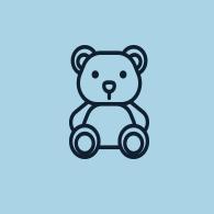 Pediatric icon