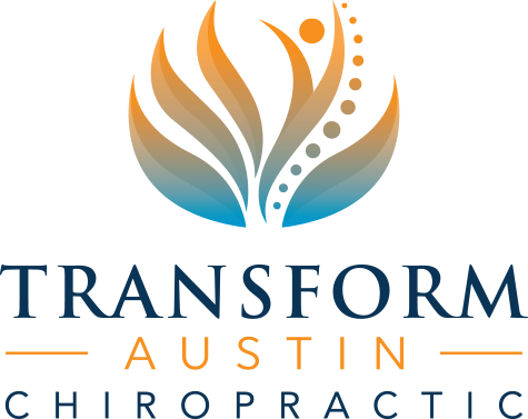 Transform Austin Chiropractic logo - Home