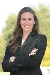 North Austin Chiropractor, Dr. Audrey VanDeWalle