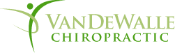 VanDeWalle CHIROPRACTIC logo - Home