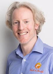 Dr Paul McCrossin (Chiropractor)
