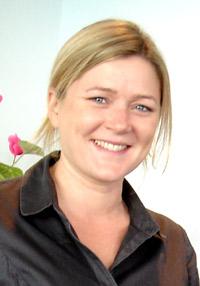 Chiropractor in, Helen Martin
